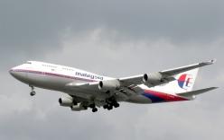Thế giới 24h: Tìm máy bay mất tích MH370 bằng phương pháp lạ