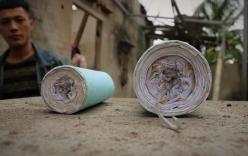 Vụ nổ khiến 5 người thương vong ở Hà Tĩnh: Nhóm học sinh mua 2 loại hóa chất trên mạng tự chế pháo chơi Tết
