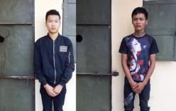 Khởi tố vụ hai thanh niên thay nhau hãm hiếp học sinh lớp 8 ngay tại trường học
