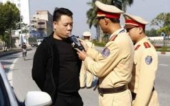 Phát hiện 65 lái xe dương tính với ma túy trong 10 ngày ra quân giáp Tết