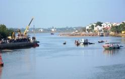 Lời khai của nghi phạm hiếp rồi giết, vứt thi thể nạn nhân xuống sông Thu Bồn