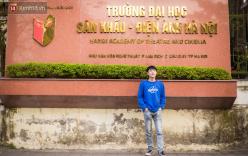 """Nỗi lòng của những sinh viên bám trụ Hà Nội trong dịp Tết để làm thêm: """"Buồn chứ, nhưng vẫn phải cố gắng…"""""""