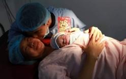 8 ngày nghỉ Tết Nguyên đán: 26.000 trẻ sơ sinh chào đời