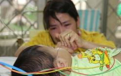 Hà Nội: Số trẻ mắc sởi nhập viện gia tăng đột biến, nguy cơ cảnh báo dịch bùng phát