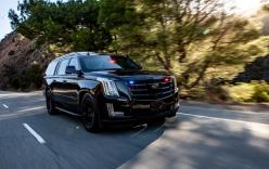 Tin tức ô tô - xe máy mới nhất ngày 13/2/2019: Cadillac Escalade bọc thép giá 350.000 USD