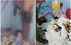 Nghi án chồng hờ sát hại vợ rồi tự tử: Đứa trẻ 3 tuổi gào khóc bên hai thi thể