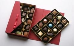 5 mẫu socola valentine được giới trẻ yêu thích nhất trên thị trường ngày 14/2