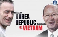 Trận Siêu cúp giữa Việt Nam và Hàn Quốc bất ngờ bị hoãn vô thời hạn