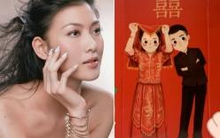 9 năm tiết lộ bị ép bán dâm, sao nữ Hồng Kông cưới đại gia