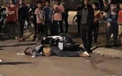 Tai nạn giao thông mới nhất ngày 15/2: Xe máy đấu đầu trong đêm Valentine, 2 thanh niên tử vong