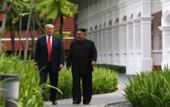 Tổng thống Mỹ nói điều bất ngờ với Triều Tiên trước thềm hội nghị thượng đỉnh