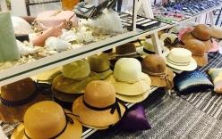 Mũ cói Việt Nam được rao bán với giá 10 triệu đồng, bất ngờ thành mốt của Gucci