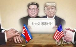 Triều Tiên lần đầu lên tiếng về thượng đỉnh với Mỹ tại Việt Nam
