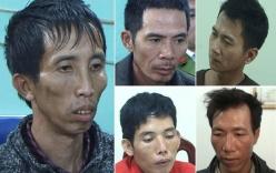 Vụ nữ sinh giao gà bị cưỡng hiếp, sát hại chiều 30 Tết: Kế hoạch rợn người của 5 con nghiện