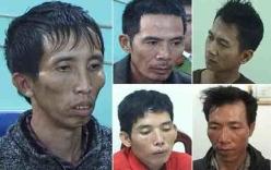 5 kẻ sát hại nữ sinh đi giao gà có thể đối diện với mức án nào?