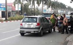 Tai nạn giao thông mới nhất ngày 20/2: