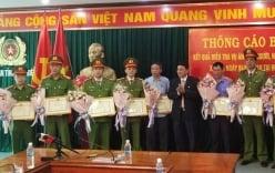 UBND tỉnh Điện Biên: Việc trao thưởng ban chuyên án vụ nữ sinh giao gà bị sát hại là đúng quy trình