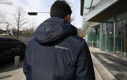 Hội nghị Mỹ - Triều: Lý giải dãy số bí ẩn trên áo đội an ninh nhà Xanh