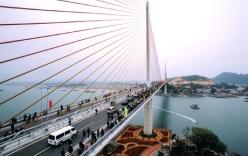 Chính phủ đồng ý cho Quảng Ninh làm hầm đường bộ qua biển gần 8.000 tỷ đồng