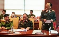 Tướng Hồng: Ban chuyên án vụ nữ sinh giao gà bị sát hại xứng đáng được khen thưởng, biểu dương
