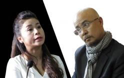 Bà Thảo bất ngờ không rút đơn ly hôn với ông Vũ, yêu cầu 51\\% cổ phần