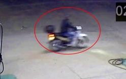 Tình tiết bất ngờ trong vụ giết nhân viên cây xăng đêm 30 Tết: Xuất hiện người đàn ông bí ẩn