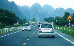 Ngày 26/2, đường Đồng Đăng - Lạng Sơn - Hà Nội cấm mọi phương tiện hoạt động