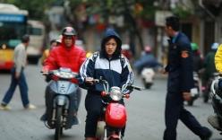 Dự báo thời tiết hôm nay 22/2: Đón gió mùa đông bắc, Hà Nội giảm 6 độ C