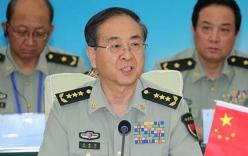 Hé lộ lý do cựu tướng Trung Quốc lĩnh án chung thân