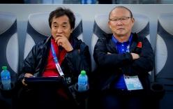 HLV Park Hang-seo muốn trợ lý Lee Young-jin dẫn dắt đội tuyển Việt Nam