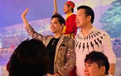 Ngọc Sơn hát Quan họ trên thuyền rồng, tặng vàng cho khán giả Bắc Ninh
