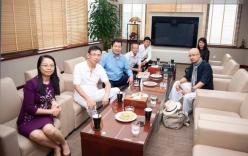 Phó Tổng giám đốc FPT tiết lộ khả năng siêu phàm, khác người của ông Đặng Lê Nguyên Vũ