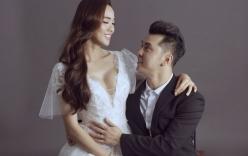 Vợ Ưng Hoàng Phúc hạnh phúc thông báo mang thai lần 3