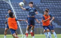 Xuân Trường được tỷ phú Thái Lan cho đá trận siêu kinh điển  ở Thái League