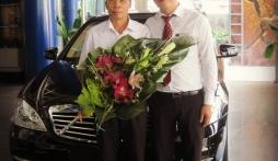 Vì sao Mercedes luôn là số 1 tại Việt Nam