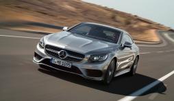 Mercedes S-Class thế hệ mới : Gã nhà giàu hà tiện