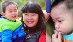Dịch sởi:  Lo tự cứu con mình đi!