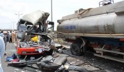 Tai nạn thảm khốc trên cao tốc Trung Lương: Đã kết luận nguyên nhân