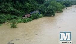 Sạt lở đất ở Hà Giang, 7 người chết và mất tích
