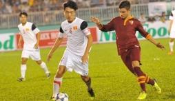 Xuân Trường – 'Paul Scholes của bóng đá Việt Nam'