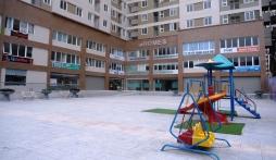 Chung cư Tân Tây Đô căn hộ sang trọng thuộc gói 30 nghìn tỷ