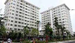 Những dự án có giá từ 200 triệu đồng/căn ở Hà Nội