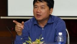 Những phát ngôn đanh thép mới nhất của Bộ trưởng Đinh La Thăng