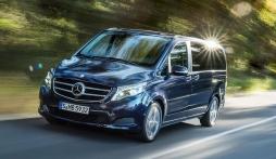Khách hàng Việt chờ đợi những mẫu xe mới nào của Mercedes-Benz