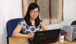Cô chủ 8x khởi nghiệp thành công shop online với 2 triệu đồng