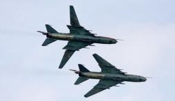 Máy bay SU-22 rơi ở Bình Thuận: Đưa thi thể phi công Lê Văn Nghĩa về TP. HCM