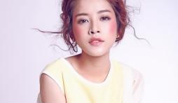 Chi Pu bất ngờ làm MC Bước nhảy hoàn vũ nhí 2015
