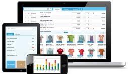 Phần mềm bán hàng online ưu việt cho kinh doanh bán lẻ