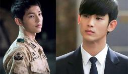 Clip về chuyện tình lãng mạn của Song Joong Ki và Kim Soo Hyun