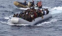 117 thi thể được tìm thấy ngoài khơi bờ biển Libya